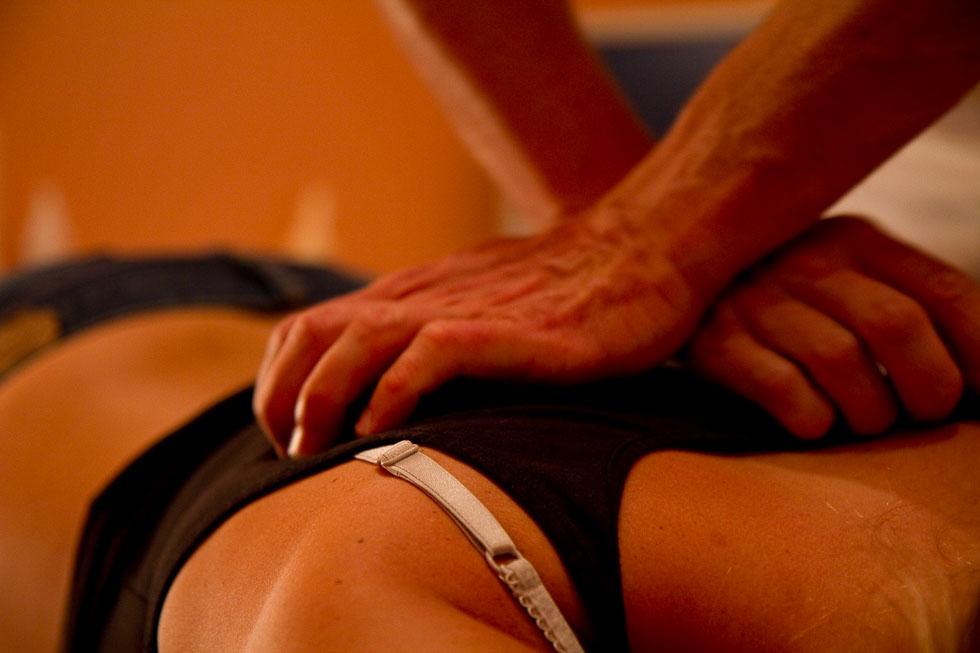 Praxis für Innere und Allgemeinmedizin Dr. med. Dipl.-Sportl. Ulfert Schröder - Manuelle Medizin 1
