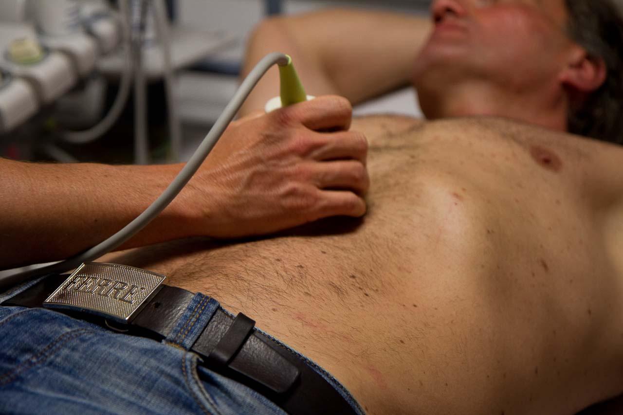 Praxis für Innere und Allgemeinmedizin Dr. med. Dipl.-Sportl. Ulfert Schröder - Präventivmedizin 2