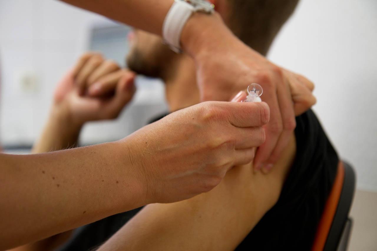 Praxis für Innere und Allgemeinmedizin Dr. med. Dipl.-Sportl. Ulfert Schröder - Präventivmedizin 5