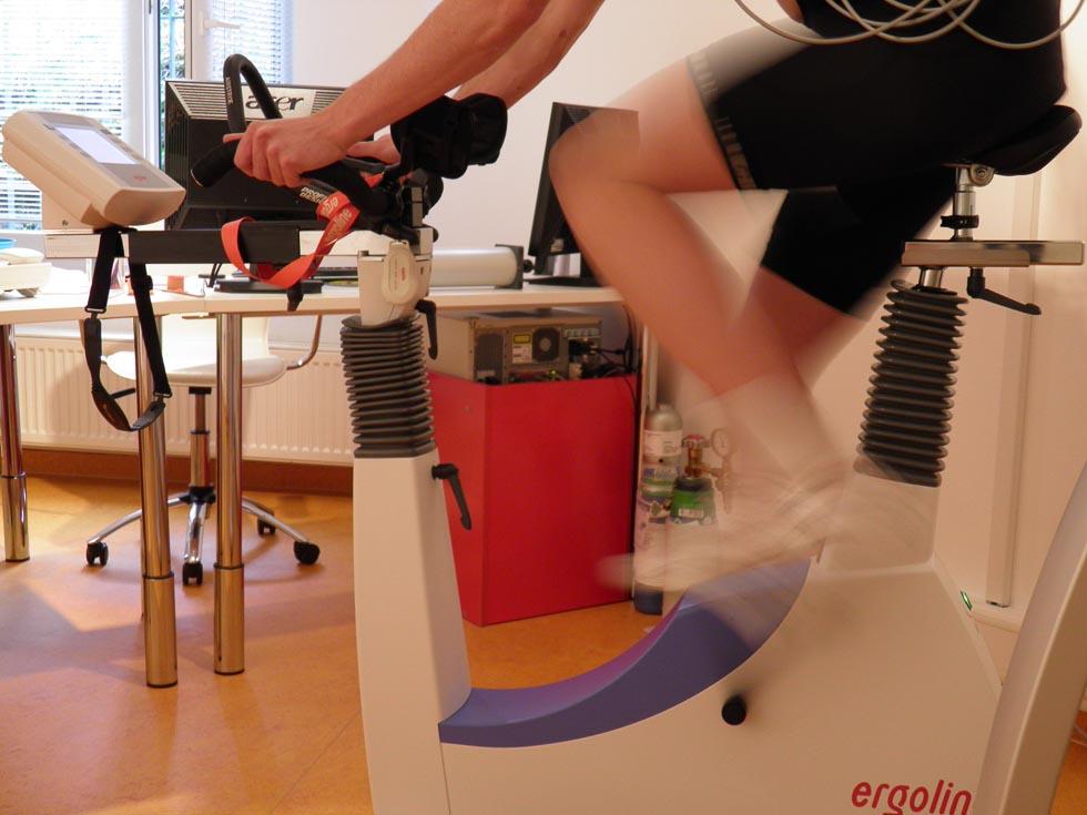 Praxis für Innere und Allgemeinmedizin Dr. med. Dipl.-Sportl. Ulfert Schröder - Sportmedizin