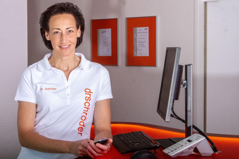 Alexandra Schröder