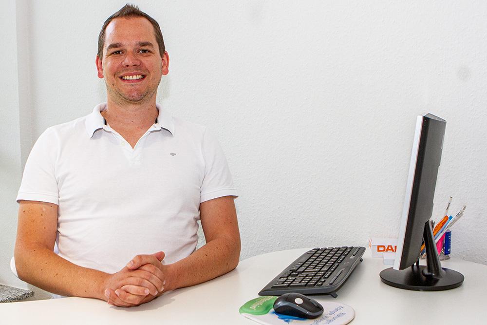 Dr. med. Florian Stellwagen