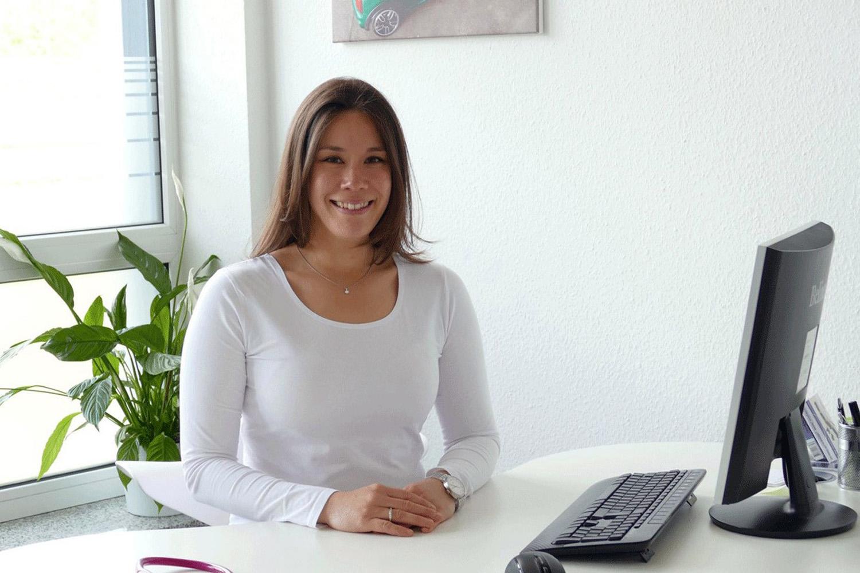 Dr. med. Lydia Garcia-Schmidt